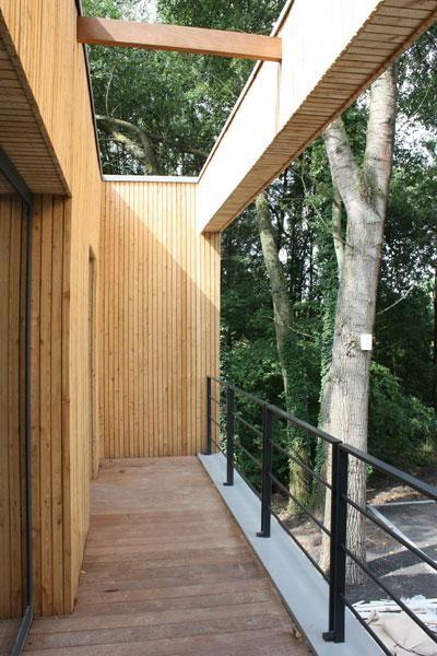 Le balcon 1