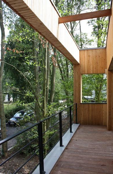 Le balcon 2
