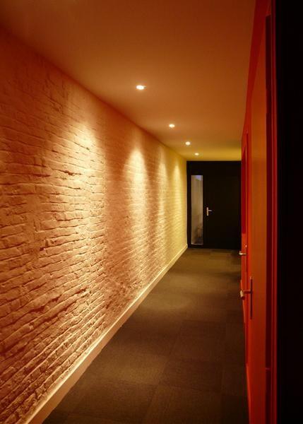 Le couloir - 2