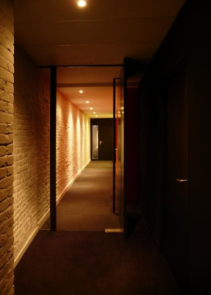 L'entrée - 3