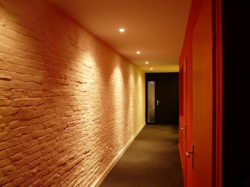 Le couloir - 4