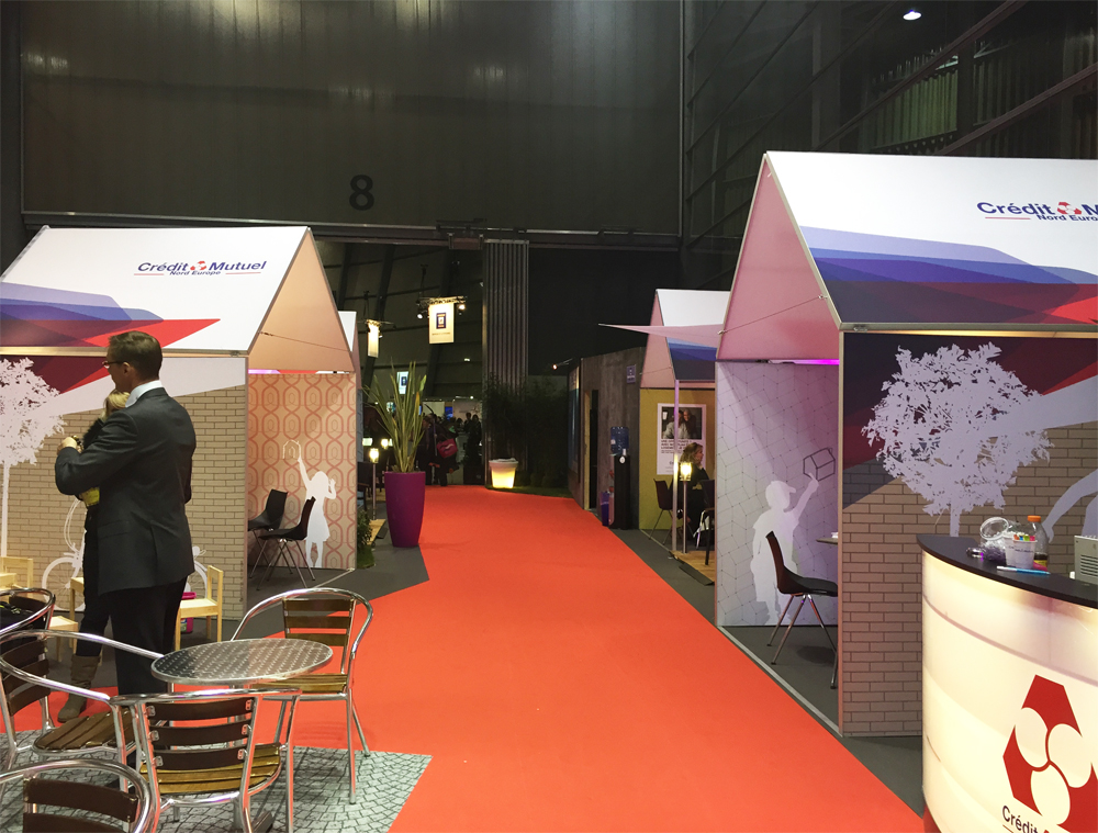 Stand Credit Mutuel-1-BD