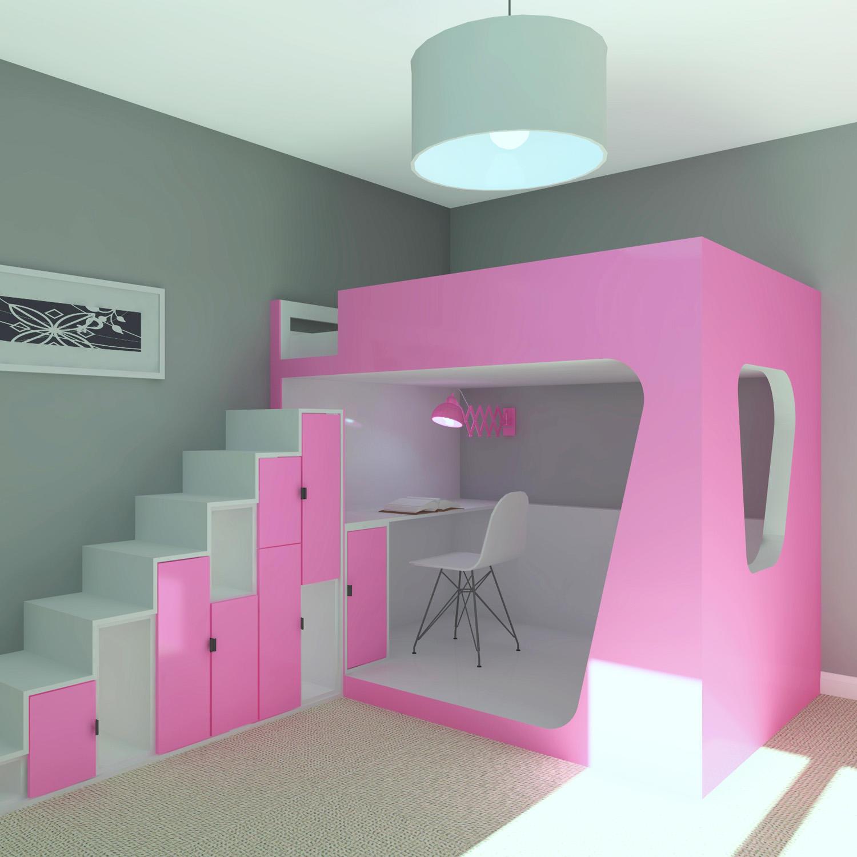 Chambre Mezzanine-11-BD