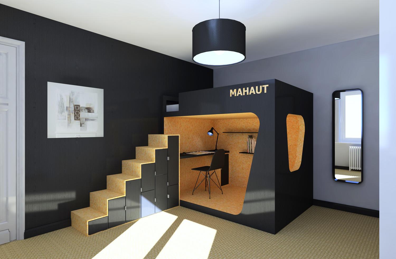 Chambre Mezzanine-19-BD