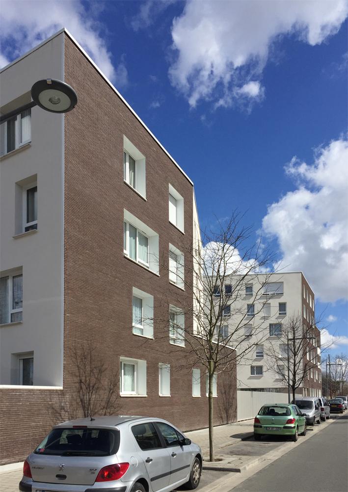 a8e48085b78 36 logements à LILLE rue Wagner